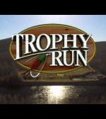 Trophy Run Scenic Overview (Drone Footage)